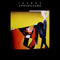 "Read ""Chronosome"" reviewed by Budd Kopman"