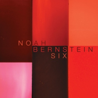 Album Six by Noah Bernstein