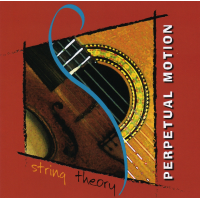 Album String Theory by Josie Quick