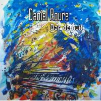"""""""Bar De Nuit"""" by Daniel Roure"""