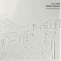 Album Imaginary Images by Lukas Ligeti