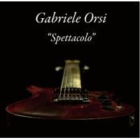 Album Spettacolo by Gabriele Orsi