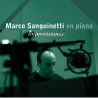 Improvisiones by Marco Sanguinetti
