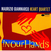In Our Hands by Maurizio Giammarco