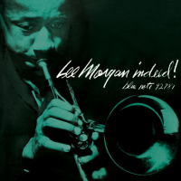 "Read ""Lee Morgan Indeed! – Blue Note 1538"""