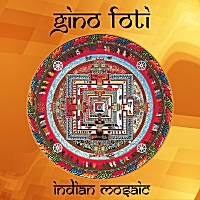 Album Indian Mosaic by Gino Foti