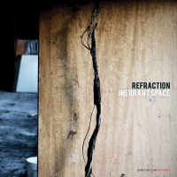 Album Inerrant Space by Refraction