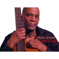 Infinite Groove by Jerome Epps