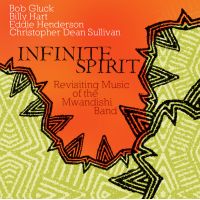 Album Infinite Spirit: Revisiting Music of the Mwandishi Band by Bob Gluck