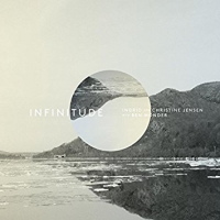Album Infinitude by Ingrid Jensen