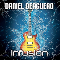 Album Infusion by Daniel Deaguero