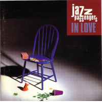 Jazz Passengers In Love