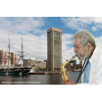 Album Inner Harbor Suite Revisited: A Tribute to Baltimore