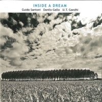 Album Inside A Dream by Guido Santoni