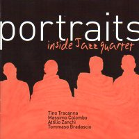 Inside Jazz Quartet: Portraits