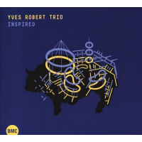 Yves Robert Trio: Inspired