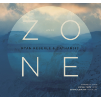 Album Into The Zone by Ryan Keberle