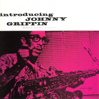 "Read ""Introducing Johnny Griffin – Blue Note 1533"""