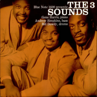 "Read ""Introducing the Three Sounds – Blue Note 1600"""