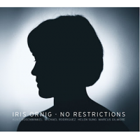 "Read ""No Restrictions"" reviewed by Hrayr Attarian"