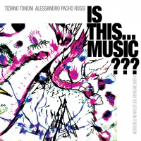 "Read ""Is This… Music???"" reviewed by Alberto Bazzurro"