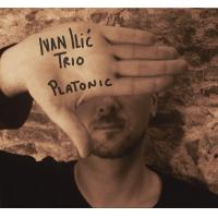 Album Ivan Ilic Trio - Platonic by Ivan Ilic