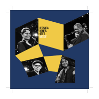 "Jessica Jones Quartet  New CD ""Moxie"" - Two-Tenor Sax Madness!"