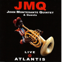 JMQ  Live at Atlantis
