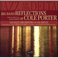 "Read ""Big Band Reflections of Cole Porter"" reviewed by Jack Bowers"