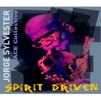 Album Spirit Driven by Jorge Sylvester