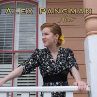 Album New by Alex Pangman