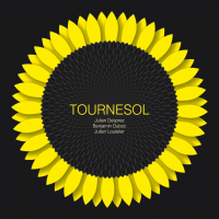 "Read ""Tournesol"" reviewed by Mark Corroto"