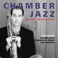 "Read ""Chamber Jazz"" reviewed by Dave Wayne"