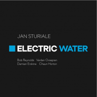 Jan Sturiale: Electric Water