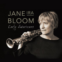 Album Early Americans by Jane Ira Bloom