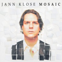Jann Klose: Mosaic Fits Together Nicely