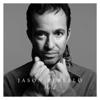 Album Held by Jason Rebello