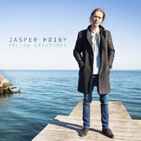 "Read ""Jasper Høiby: Fellow Creatures"""