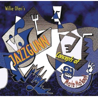 Willie Oteri's Jazz Gunn - concepts of matematoot
