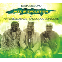 "Read ""Jazz (R)Evolution"" reviewed by Alberto Bazzurro"