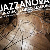 Funkhaus Studio Sessions by Arne Jansen