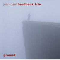 Album Ground by Jean-Paul Brodbeck