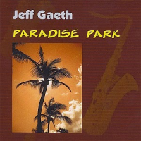 Album Paradise Park by Jeff Gaeth