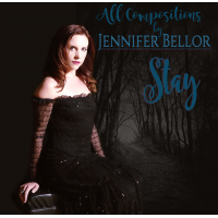 Album Stay by Jennifer Bellor