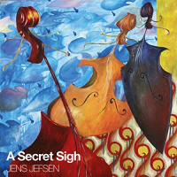 "Read ""A Secret Sigh"" reviewed by Mark Sullivan"
