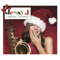 """Top Contemporary/Latin Jazz Saxophonist Jessy J Releases Debut Holiday Album """"California Christmas"""" October 28, 2016"""