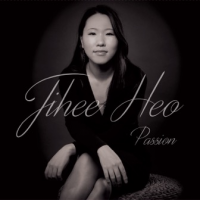 Album Passion by Jihee Heo
