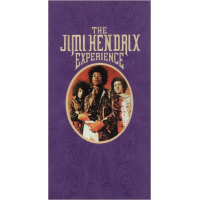 "Read ""The Jimi Hendrix Experience: The Jimi Hendrix Experience"" reviewed by"