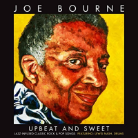 Joe Bourne: Upbeat And Sweet