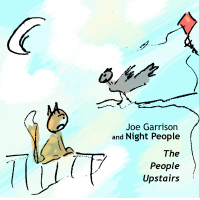 Album The People Upstairs by Joe Garrison & Night People